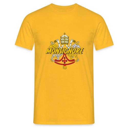 Monsignore (Limited Edition 2020) - Maglietta da uomo