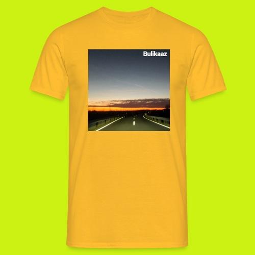 Bulikaaz-Instagram Profilbild - Männer T-Shirt