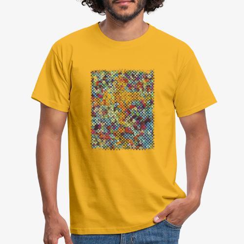 Impresja - Koszulka męska