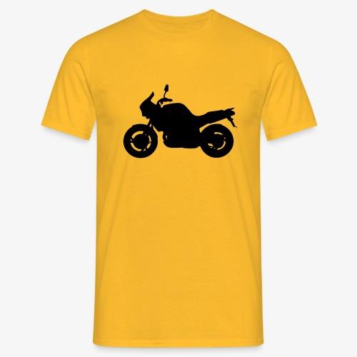 3VD - Mannen T-shirt
