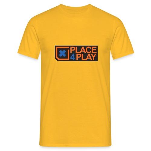 xplace4play horizon - Maglietta da uomo