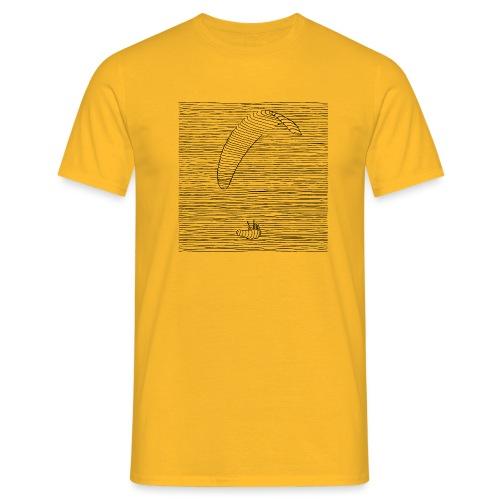 Paraglider - Männer T-Shirt