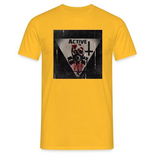 *Active* - Männer T-Shirt