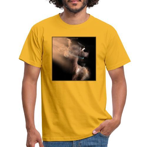 The Magical Cat - Mannen T-shirt