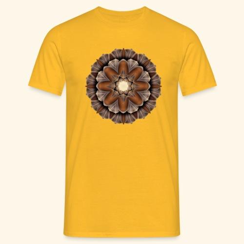 Morbid pattern tröjtryck 13 - T-shirt herr