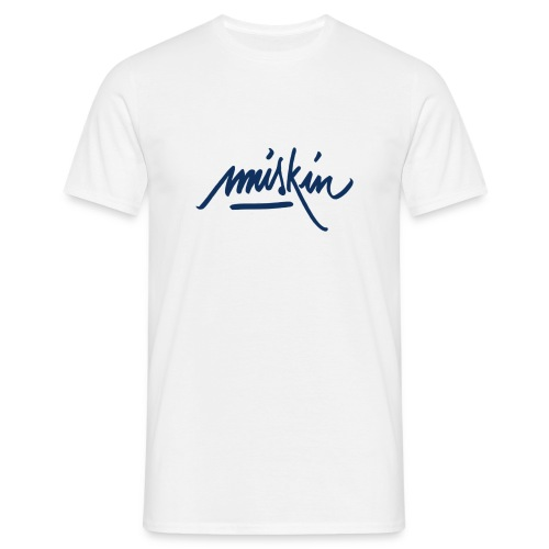 T-Shirt Miskin - T-shirt Homme