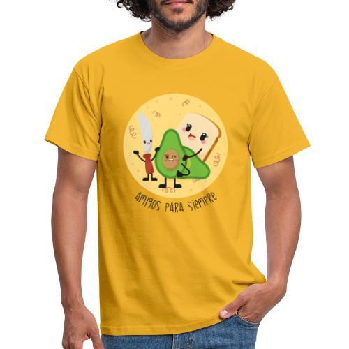 Amigos para siempre 2 - Camiseta hombre