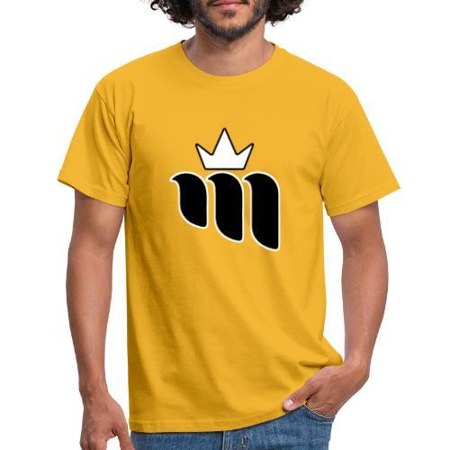 Mazze Essentials - Camiseta hombre
