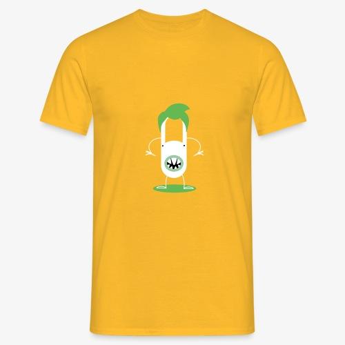 'Oasi' Monster Monstober DAY 26 - Mannen T-shirt