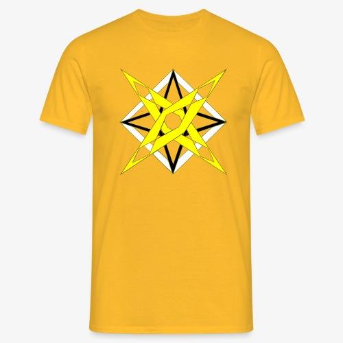 dessin 5 - T-shirt Homme