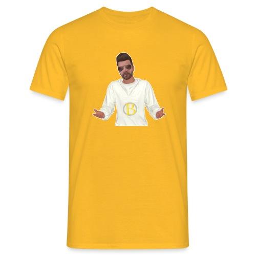 overhemd - Mannen T-shirt