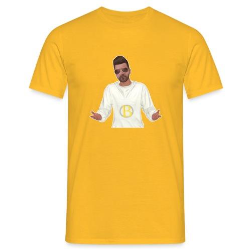 shirt1 - Mannen T-shirt
