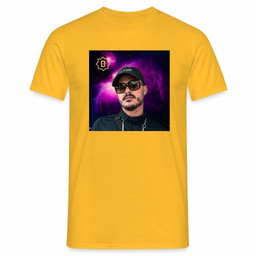 DELLAFUENTE - Camiseta hombre