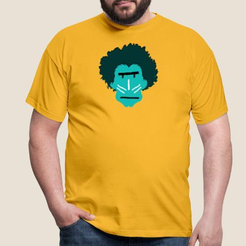 bLUE sCIENCE - Men's T-Shirt