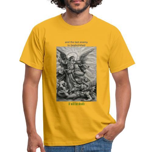 C91 - Camiseta hombre