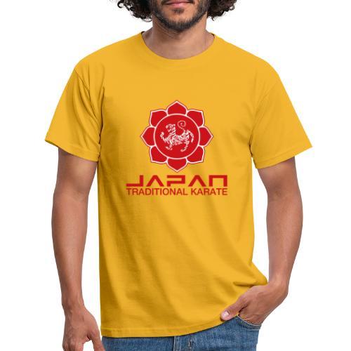 Japan Karate Shotokan - Men's T-Shirt