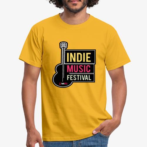 SOUND 001 - Camiseta hombre