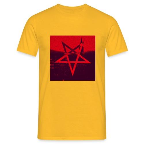 666 jpg - Men's T-Shirt