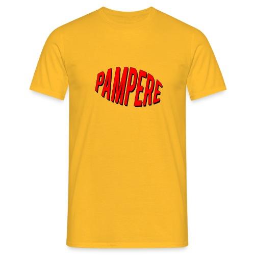 pampere - Koszulka męska