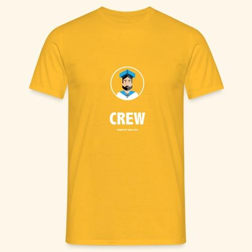SeaProof Crew - Männer T-Shirt