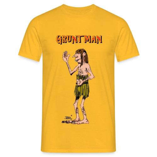 jean-pierre titre trans - T-shirt Homme