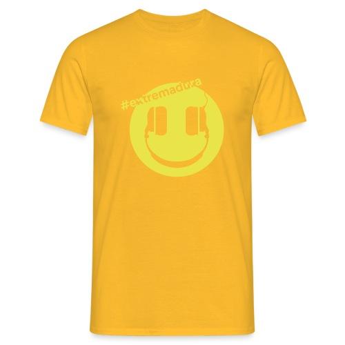 Extremadura DJ - Camiseta hombre