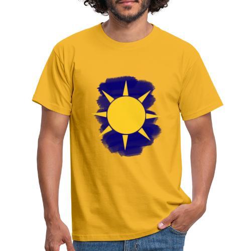 Sun - Camiseta hombre