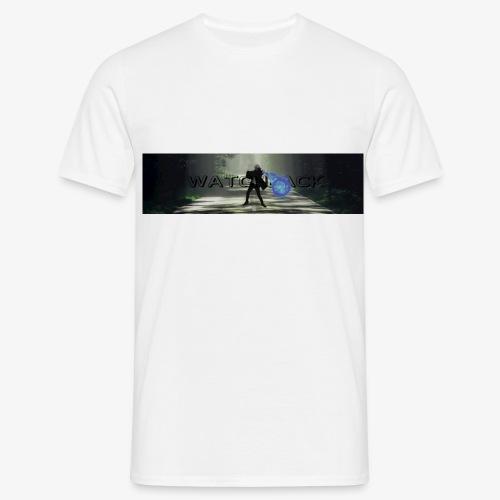 Jogge Gaming - Herre-T-shirt