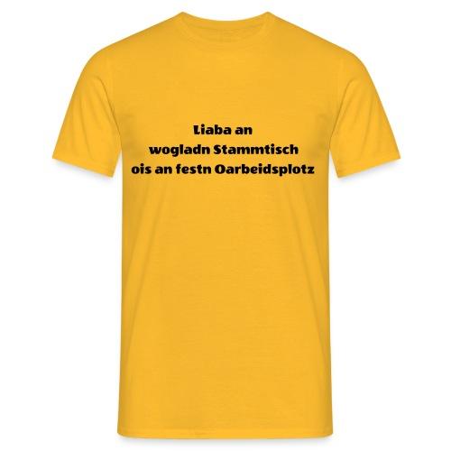 Wiena Wear - Männer T-Shirt
