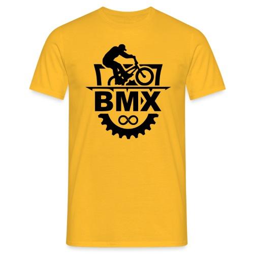 BMX - Camiseta hombre