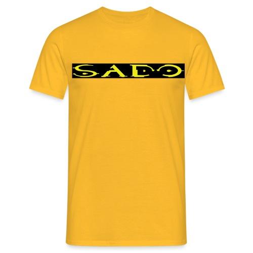 Sado - Men's T-Shirt