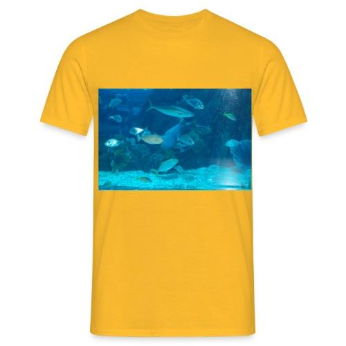 mer - T-shirt Homme
