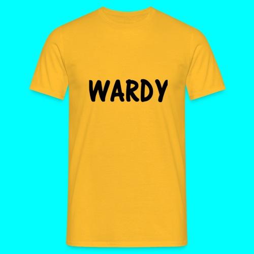 Wardy - Men's T-Shirt