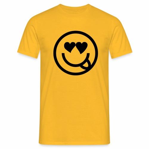 EMOJI 19 - T-shirt Homme