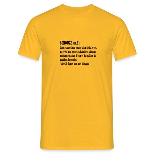 Dicobière - T-shirt Homme