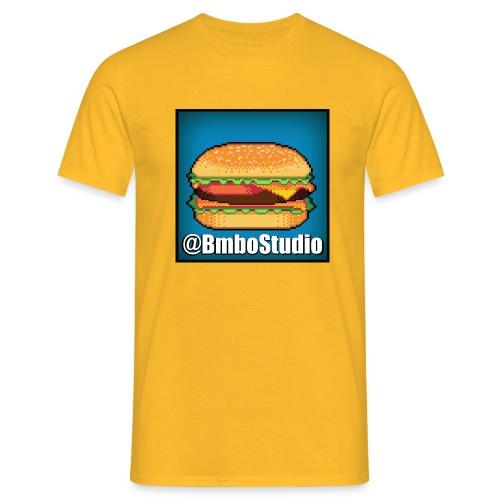 bmbo - T-shirt Homme