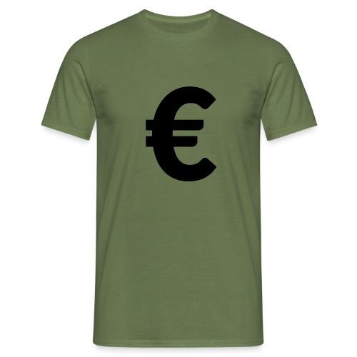 EuroBlack - T-shirt Homme