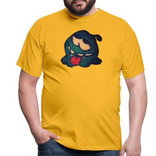 OmNom - Männer T-Shirt