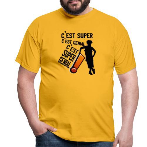 131026844 223807602593613 5416264293874080521 n - T-shirt Homme