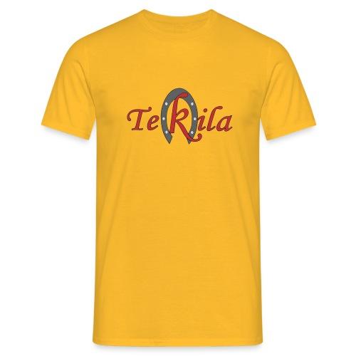 TEKILA clasico - Camiseta hombre
