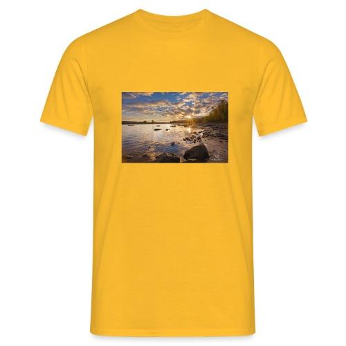 Lac - T-shirt Homme