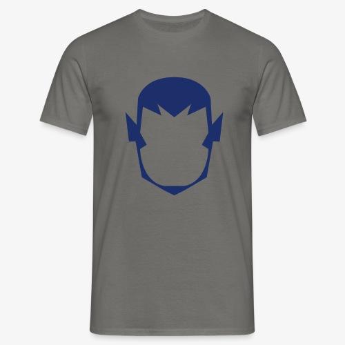 MASK 4 SUPER HERO - T-shirt Homme