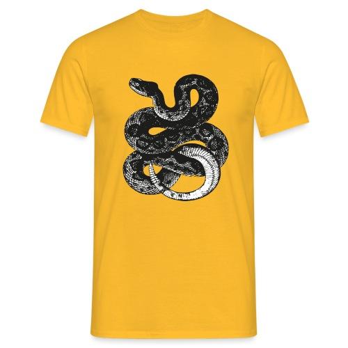 1E0F7326 558E 40C9 8CC5 4DD9C07EAD86 - T-shirt herr