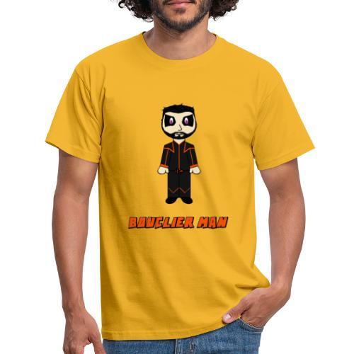 boubou vt png - T-shirt Homme