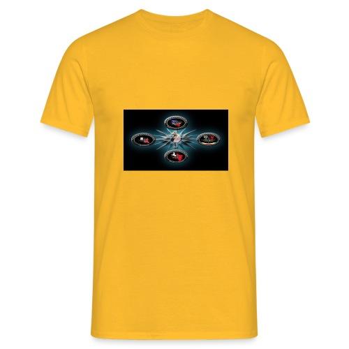 Wilderverband - Männer T-Shirt