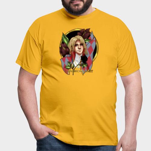 Geneworld - Hauru - T-shirt Homme