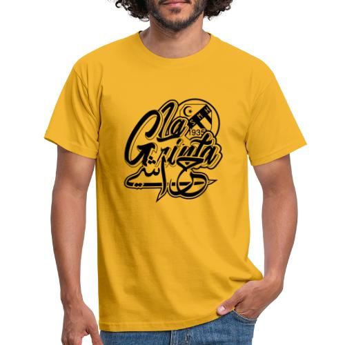 USMH - T-shirt Homme