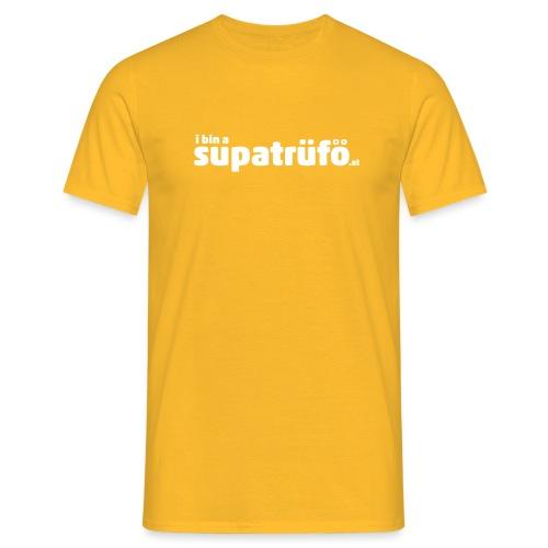 supatrüfö - Männer T-Shirt