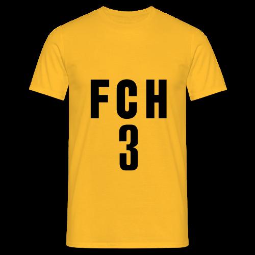 3AzeliusNew - T-shirt herr