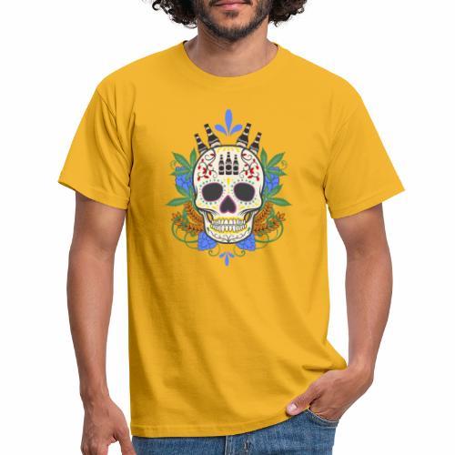 rhum - T-shirt Homme